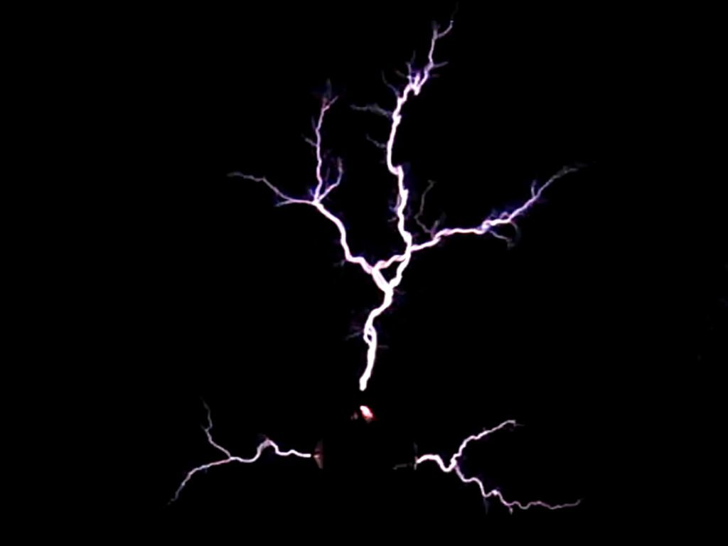Classic Tesla Coil