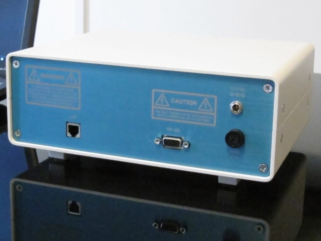 Electrotherapy Device 1 Back