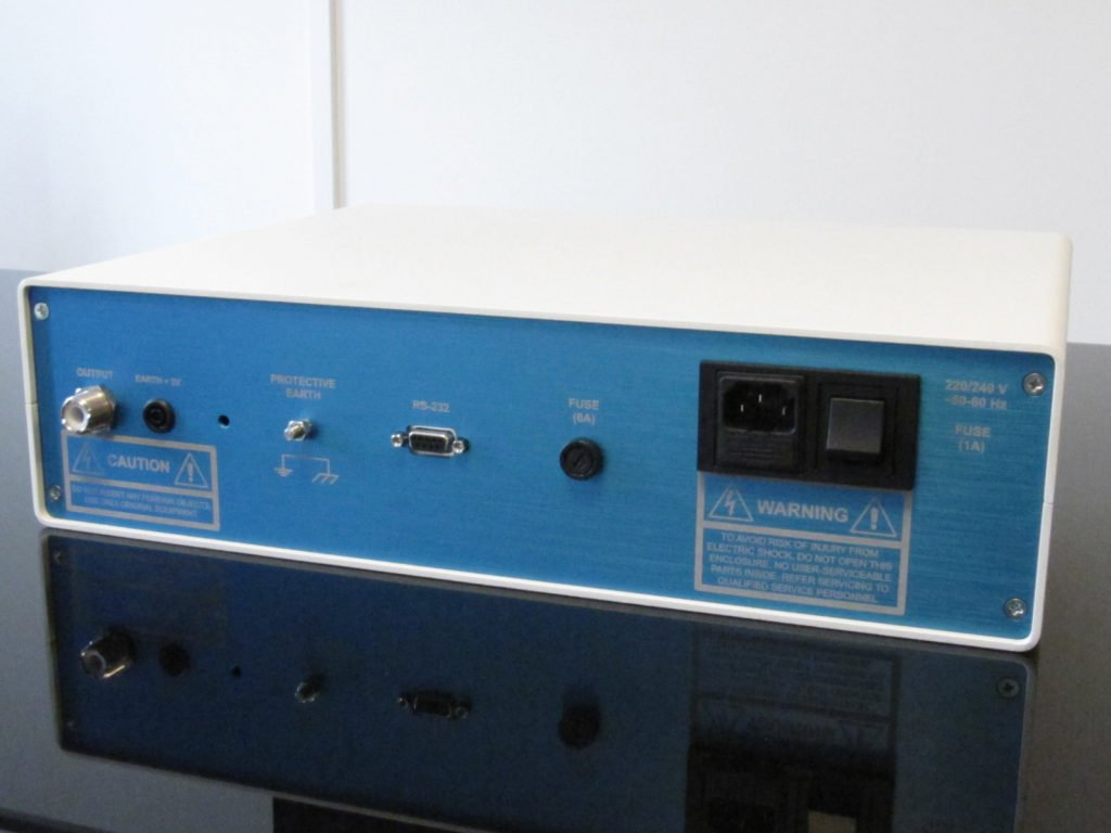 Electrotherapy Device 2 Back