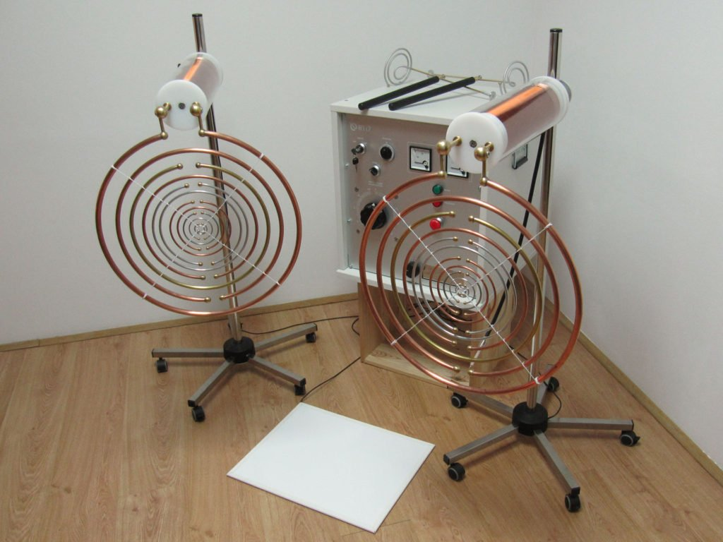 Multi Wave Oscillator standard replica set